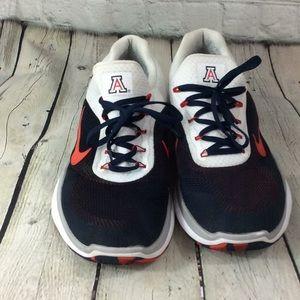 meet 93b9b 0e028 Nike Shoes - NIKE Arizona Wildcats FREE Trainer V7 Week Zero